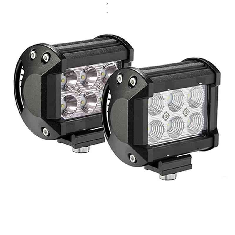 car led motoled