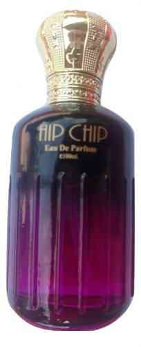 hip chip perfume