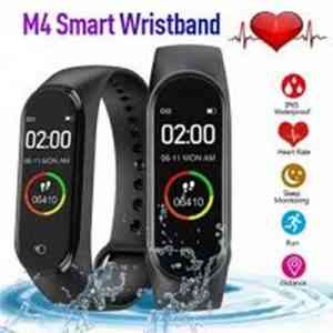 M4 fitness band sri lanka