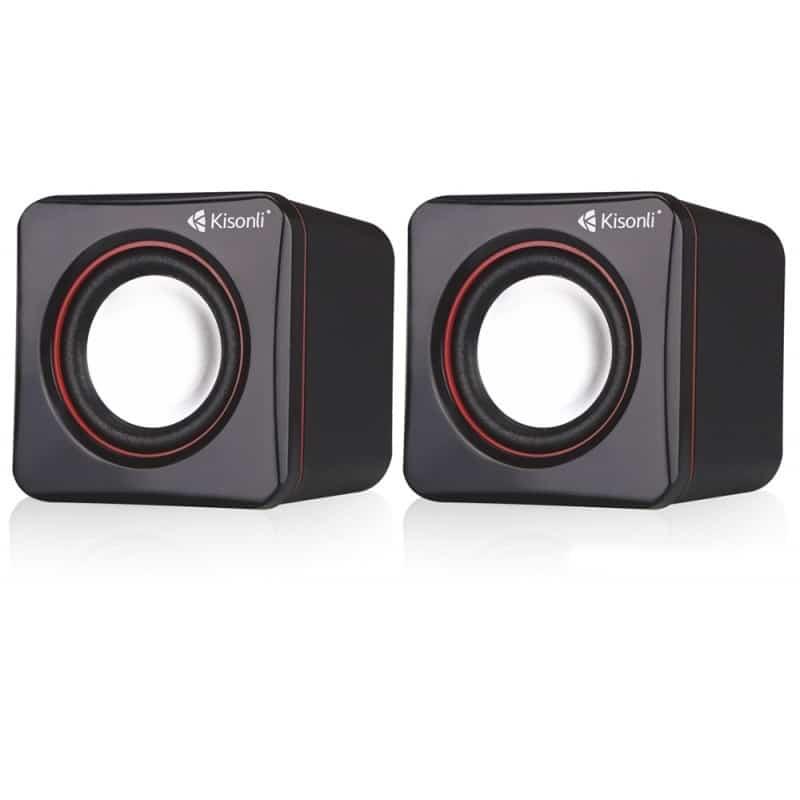 kisonli speaker