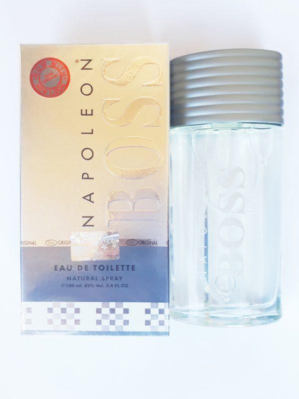 napoleon boss perfume