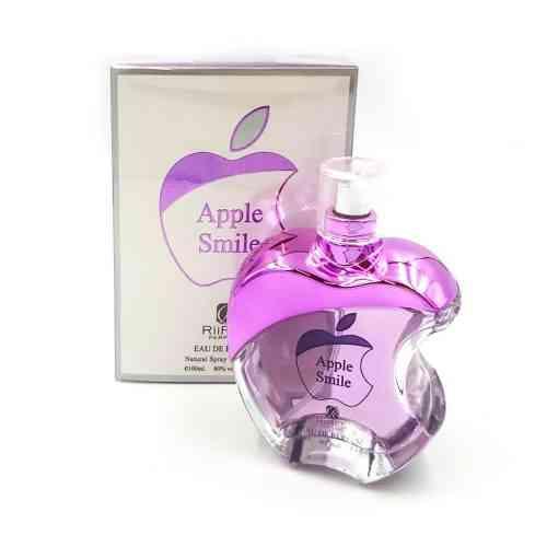 apple smile perfume