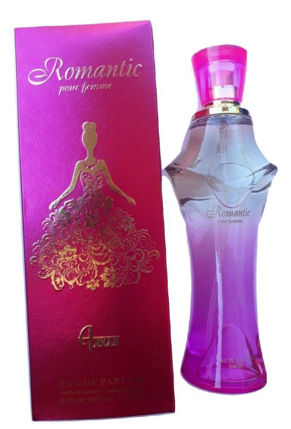 romantic perfume sri lanka