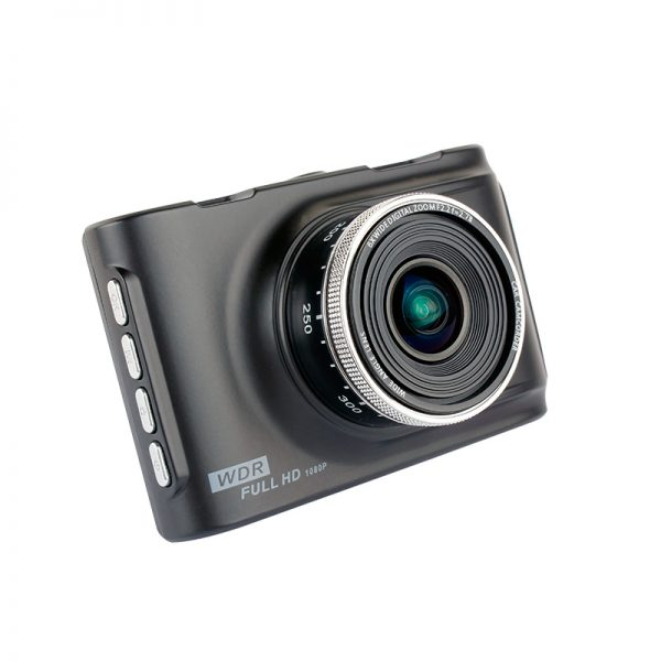 Full HD Car DVR