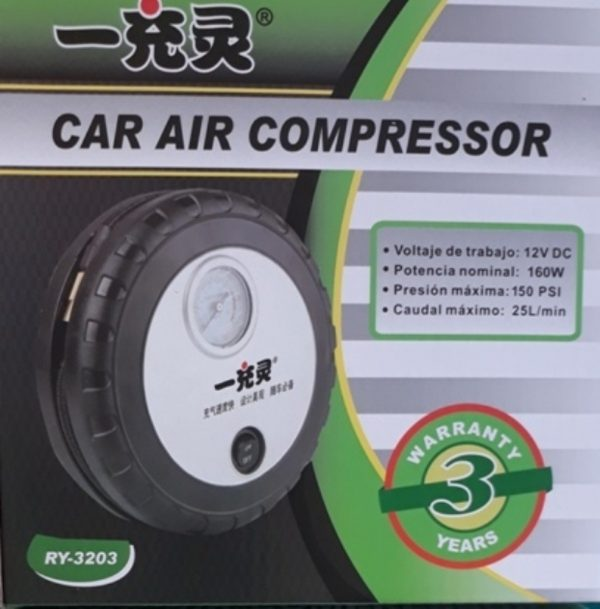 car air compressor best