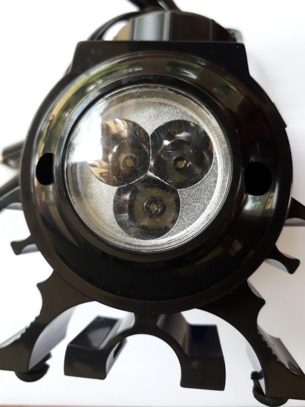 portable air compressor metal