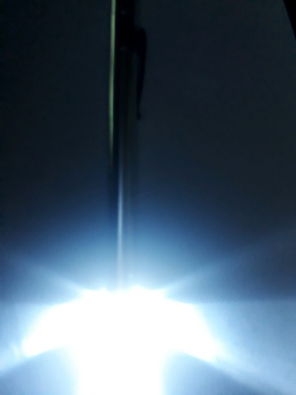 Investigation Torch Light