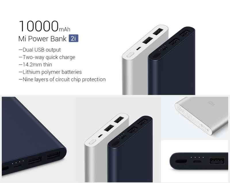 mi original power bank sri lanka