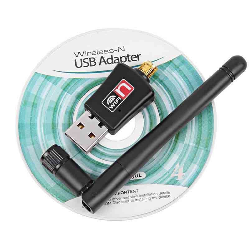 wifi adapter 600