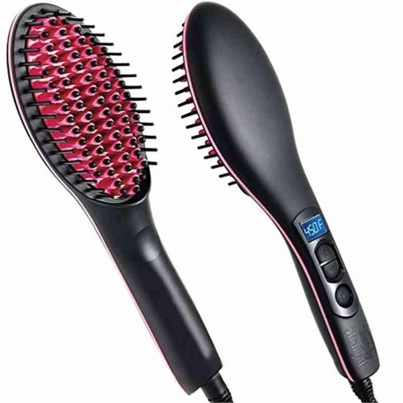 simply hair straightener