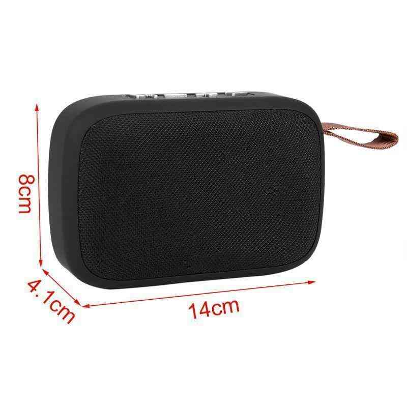 bluetooth speaker with mic