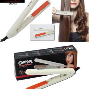 travel hair straighter