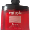 Red Style Perfume