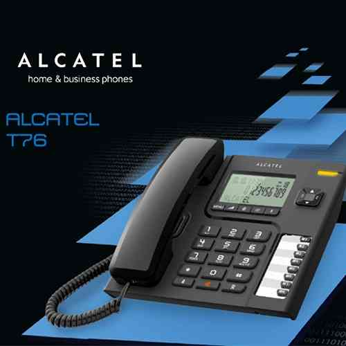 Alcatel Land Phone,Best Land Phone sri lanka,land phone best price