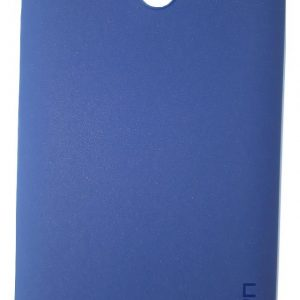 redmi 8a blue back cover