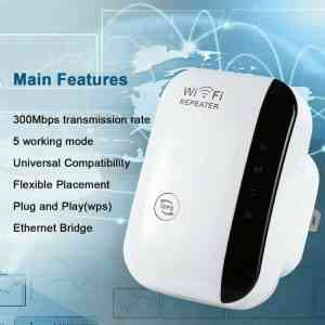 best wifi repeater sri lanka