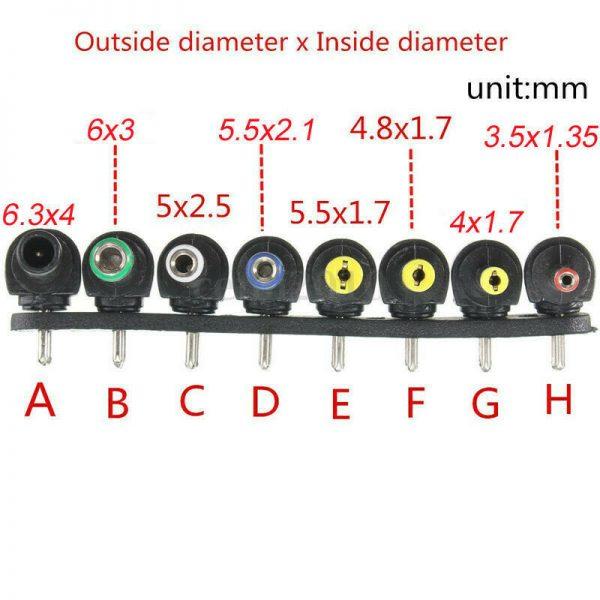 Universal Power Adaptor
