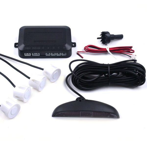parking sensor alarm kit