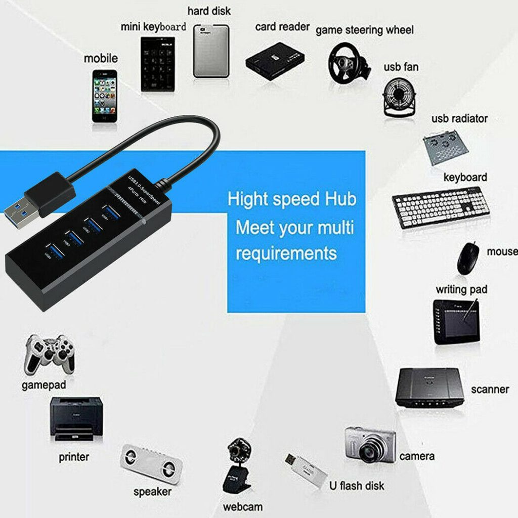 usb hub price in sri lanka