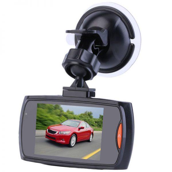 car dvr with g sensor