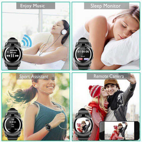 smart watch sim phone sri lanka