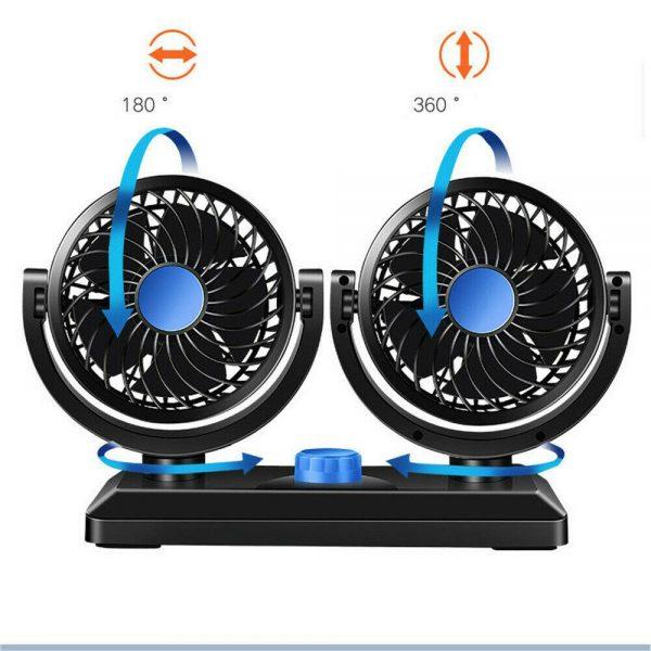 Vehicle cooling air fan sri lanka