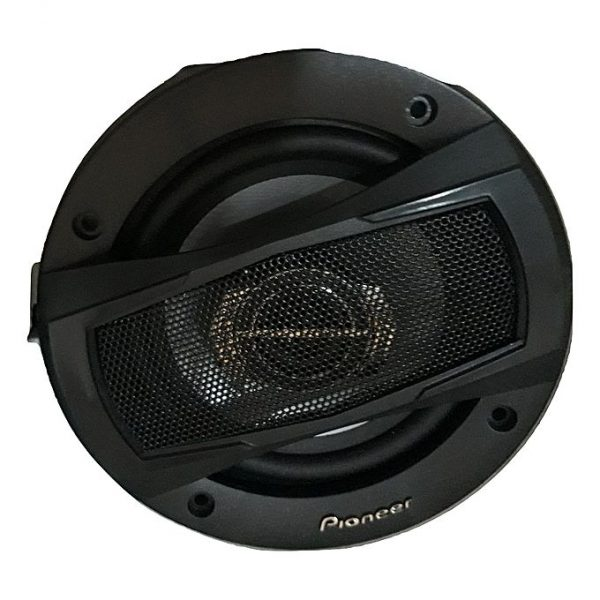 pioneer car door speakers