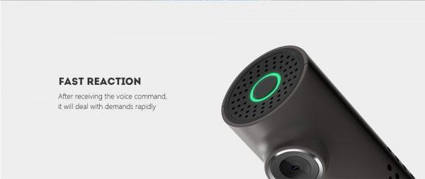 Xiaomi Smart Wifi Dash Camera,Xiaomi Car Camera