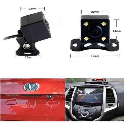 waterproof car reverse camera sri lanka