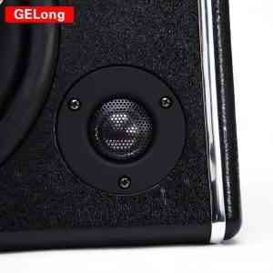 gelong car sub woofer