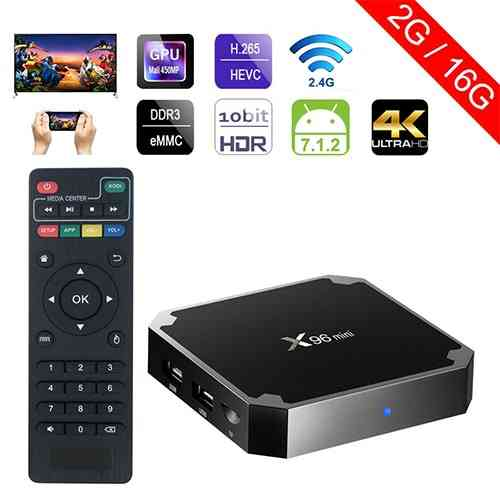mini tv box