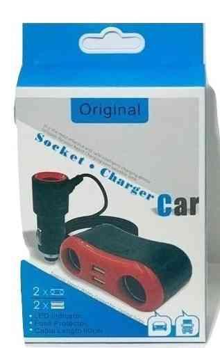 original car charger socket