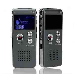 easy digital voice recorder