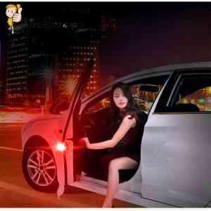Vehicle door led,car door led