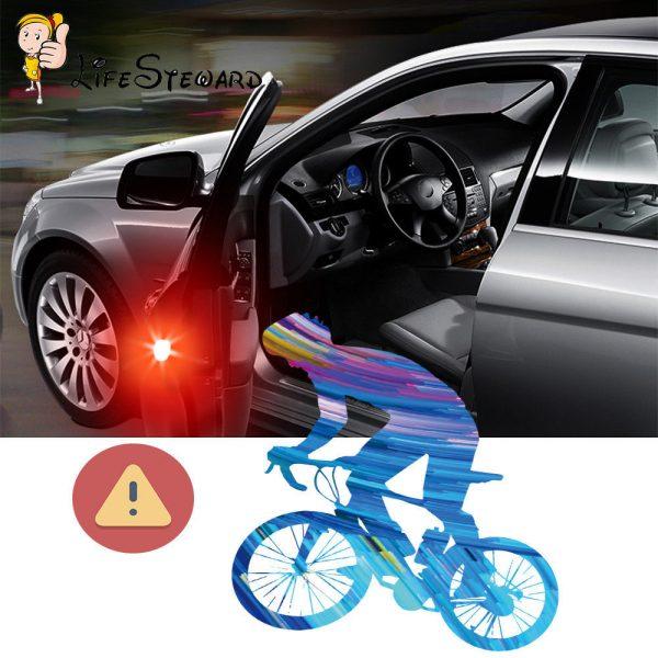 Led door light,vehicle led
