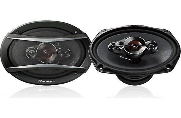 6X9 Car Speakers,oval shape speakers,