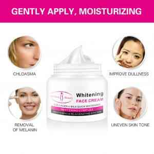 Aichun Beauty Whitening Face Cream