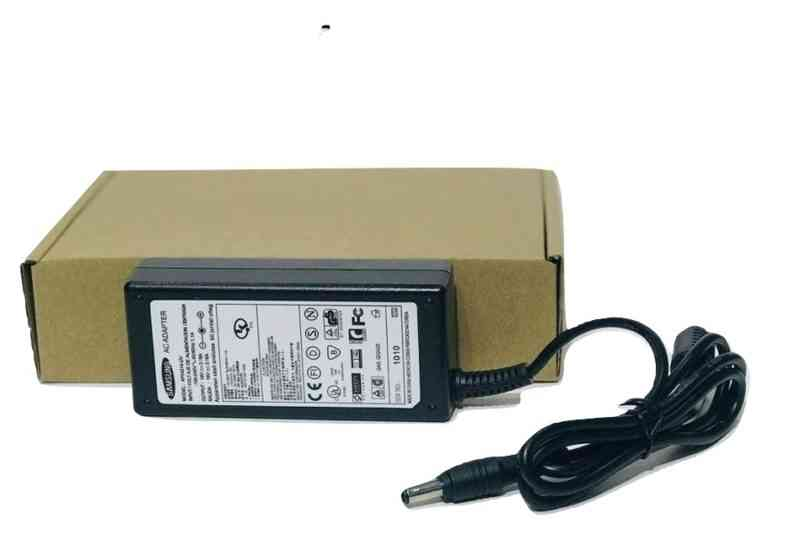 Buy Samsung Laptop Charger 19V 3.16A AC Adapter | Dmark.lk