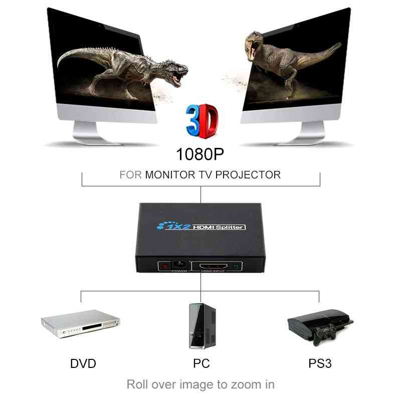 hdmi splitter sri lanka