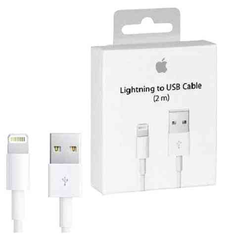 Lightning to USB 2