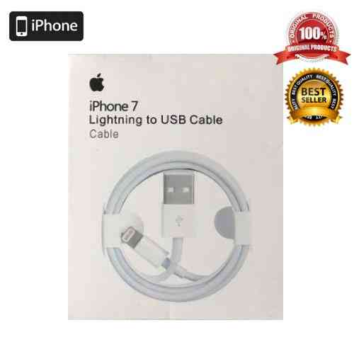 Iphone 7 Original Cable