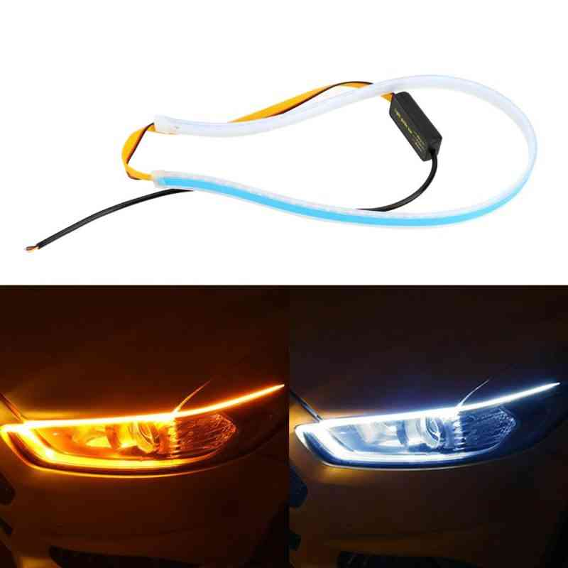 LED Running Lights for Cars
