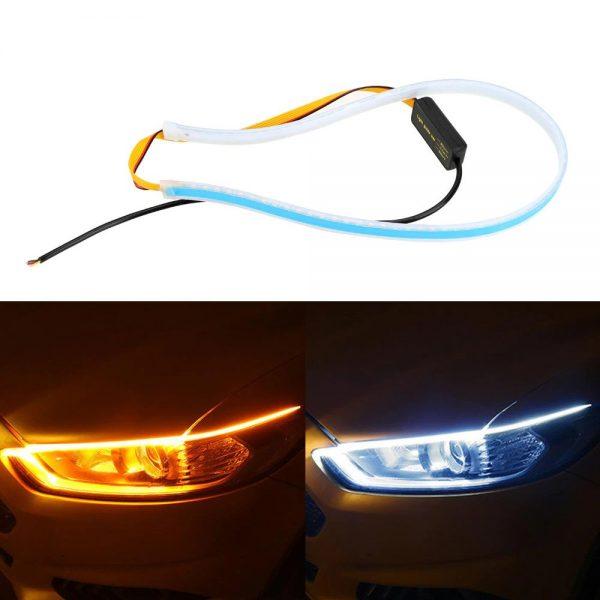 LED Daytime running lights 45cm