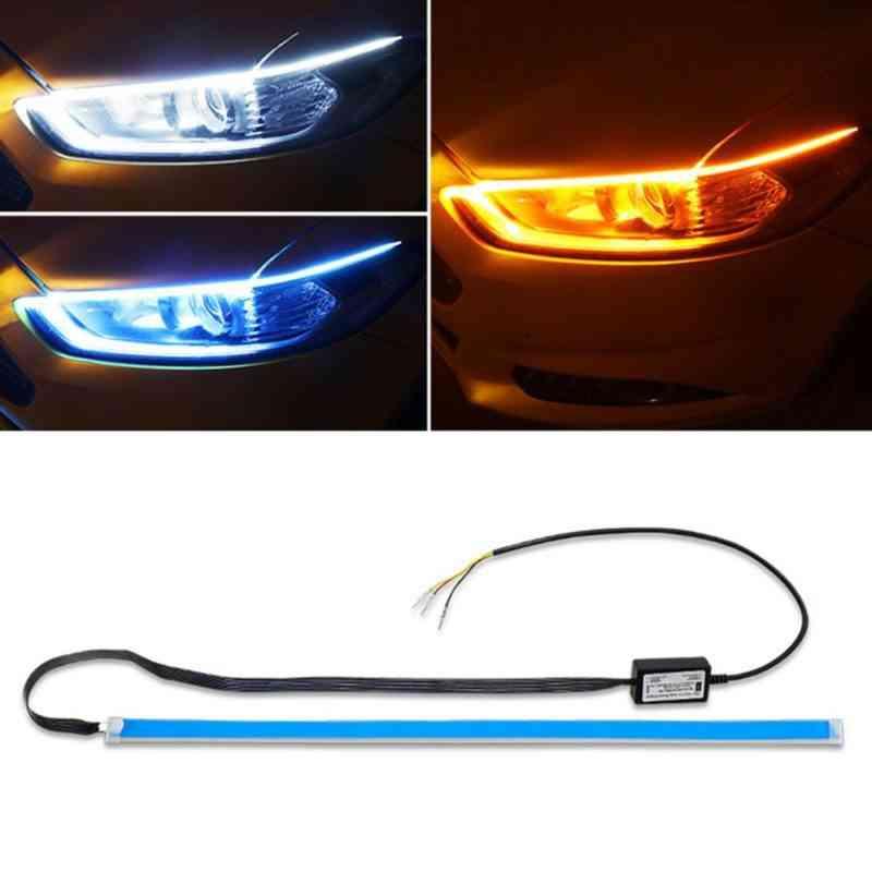 running led strip lights lamp