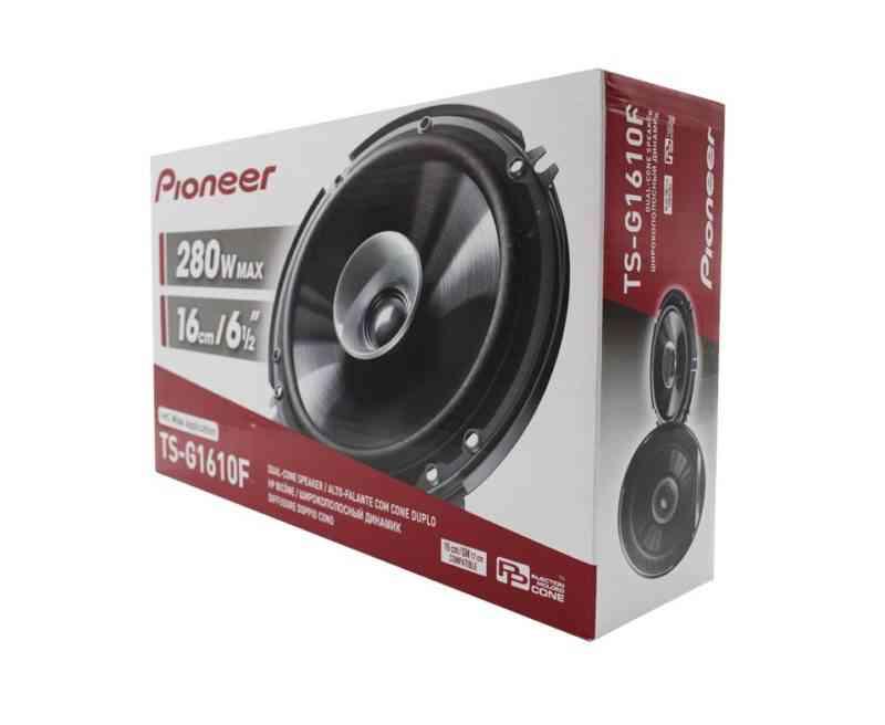 Pioneer original 6 inch speaker set