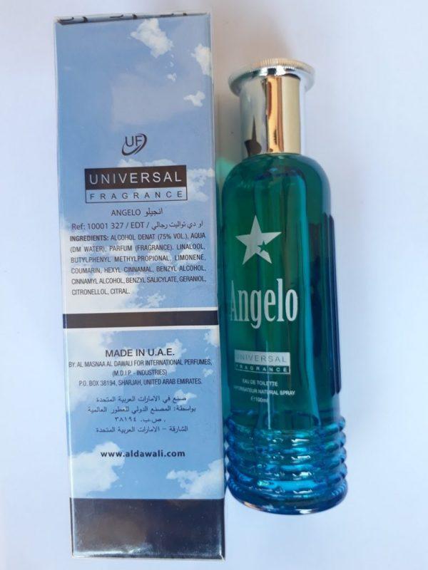 angelo perfume made in UAE