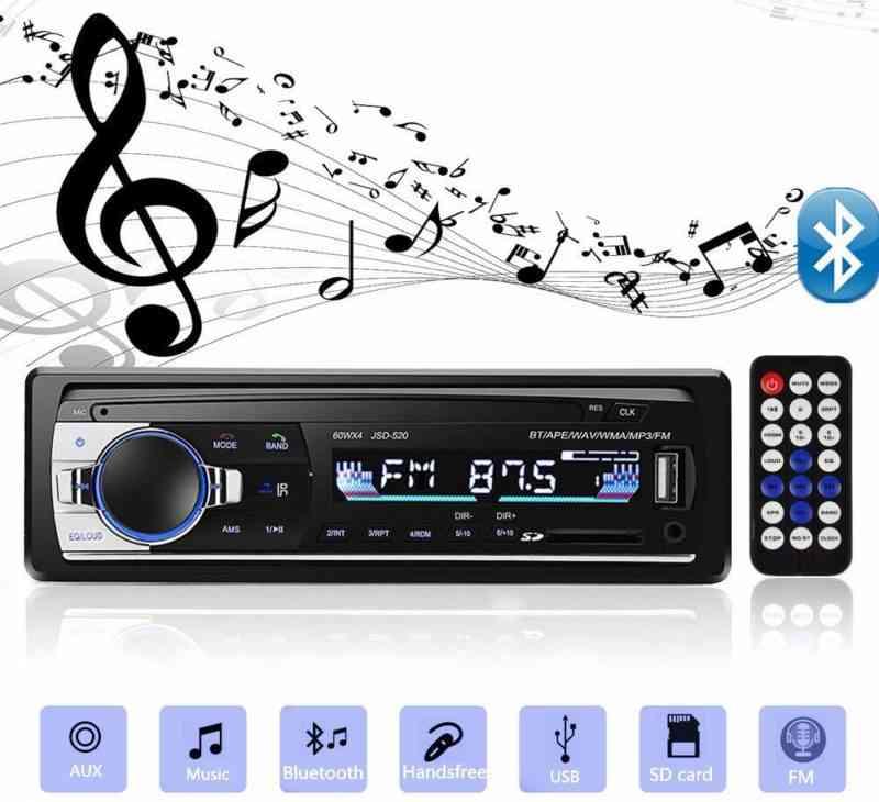Bluetooth Car mp3