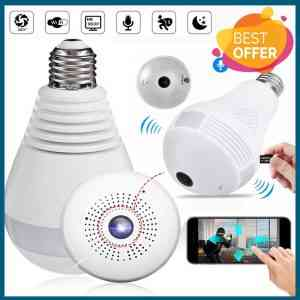 Bulb Camera Sri Lanka Lowest Price