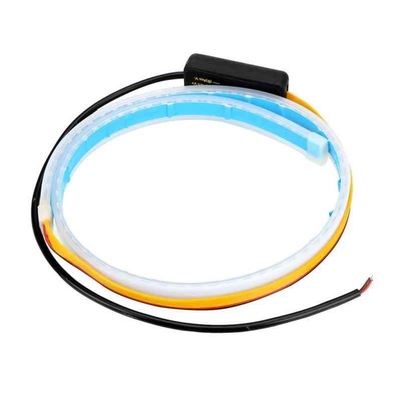 led daytime running lights strips