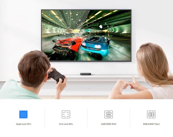mi android tv box sri lanka best price